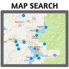 Map Search Coeur d'Alene Real Estate