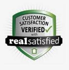Real Satisfied Logo