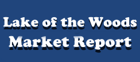 Lake of the Woods Market Report Button