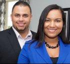 Realtors Cesar Sanchez & Magda Aquino