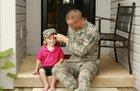 Beavercreek homes for military personnel