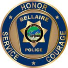Bellaire Police Logo, Bellaire, TX