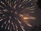 Manchester Fireworks 2021