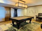6 Caribe pool table