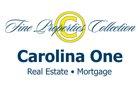 Charleston Houses Online Fine Homes Logo