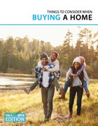 Buying a House Fall 2016