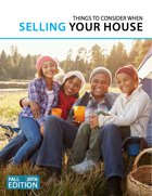 Selling Your House Fall 2016 Guide