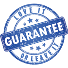 Home Buyer Guarantee - Love It or Leave It for Free!