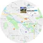 Map Search MLS Boise