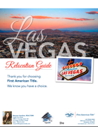 Las Vegas Relocation Guide