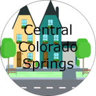 Central Colorado Springs Homes For Sale