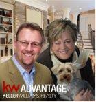 Dayton Keller Williams agents Don & Cyndi Shurts