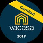 Vacasa Certified Agent