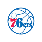 Southeastern PA Home Teams Sixers