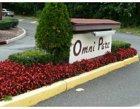 Nanuet Condos Omni Parc Entrance