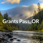 Grants Pass Oregon real estate and homes for sale