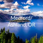 Medford Oregon real estate and homes for sale