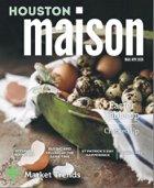 Houston Maison Magazine - Mar/April 2020
