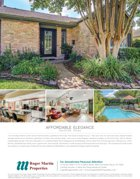 Pinnacle Properties - Fall 2019 page 1