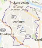 Search All Ashburn Virginia 20147 Homes for Sale
