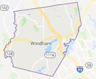 Windham NH MAP