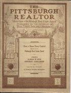 Pittsburgh Realtor Magazine December 1927