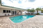 Pompano beach waterfront home for sale