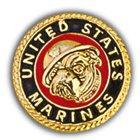 Marine Corp Bulldog