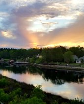 Intracoastal Waterway View Land For Sale | Myrtle Beach, SC