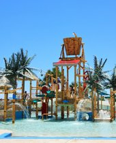 Kingston Plantation Water Park