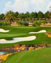 Naples Florida Golf Resort Homes