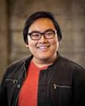 Meet Andrew Dang