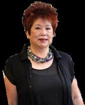 Meet Angela Chen