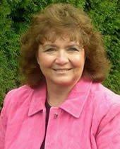 Meet Nancy Albro