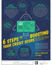 Credit Boost