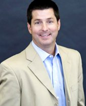 Chris Sansbury is a Conway Real Estate Agent for Century 21