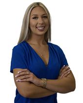 Cassidy Chapman REALTOR® Rockledge, Florida Brevard County