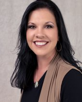 Carissa Nickerson Associate Broker Forefront Real Estate