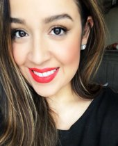 Samantha Giacobbe Blogger