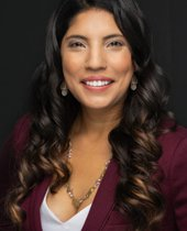 Jennifer Diaz - The Giacobbe Group