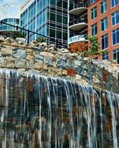 Greenville SC Downtown