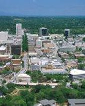 Greenville, SC Areas Cities
