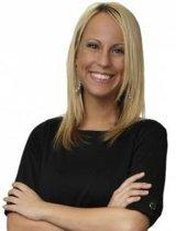 Meet Nicole Glavin