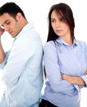 Home Appraisals and Divorces