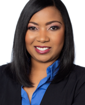 Tiffany Goodman, Realtor