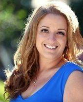 Nicole Miller Landing page