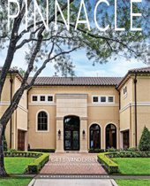 Pinnacle Properties - August 2017 Cover