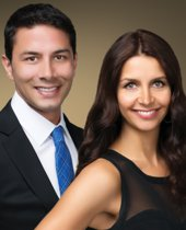 Meet Ruben & Bibi Gonzales