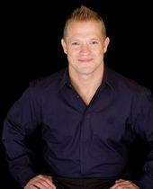 Meet James Bergstrom