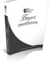 Buyer Orientation Book